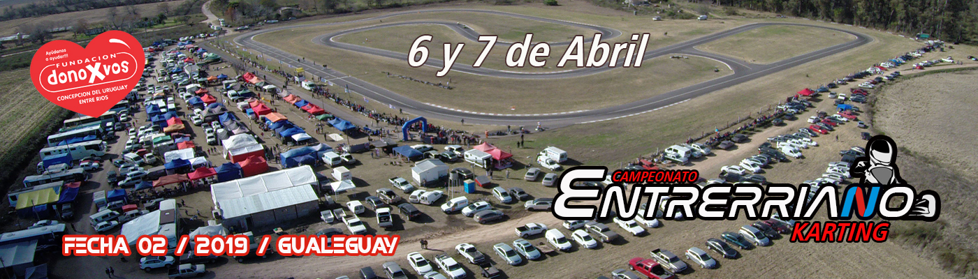 kartingentrerriano.com.ar